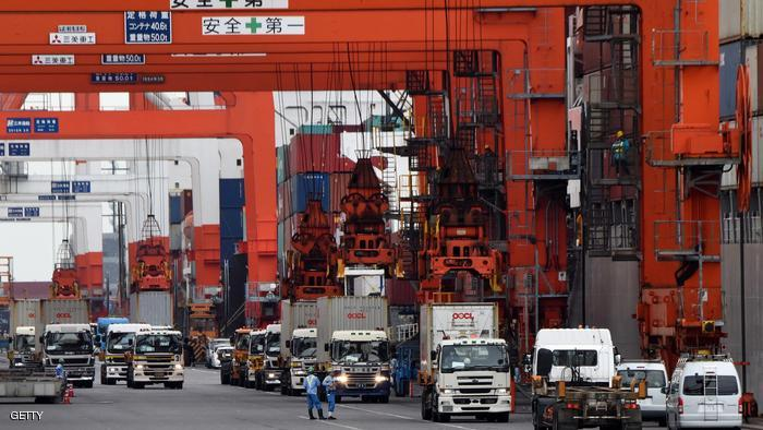 الصين تحقق نموًا في الناتج المحلى بنسبة 6.9 في المائة خلال 9 أشهر