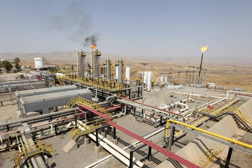 وزارة النفط العراقية تحذر الشركات من توقيع العقود مع كردستان