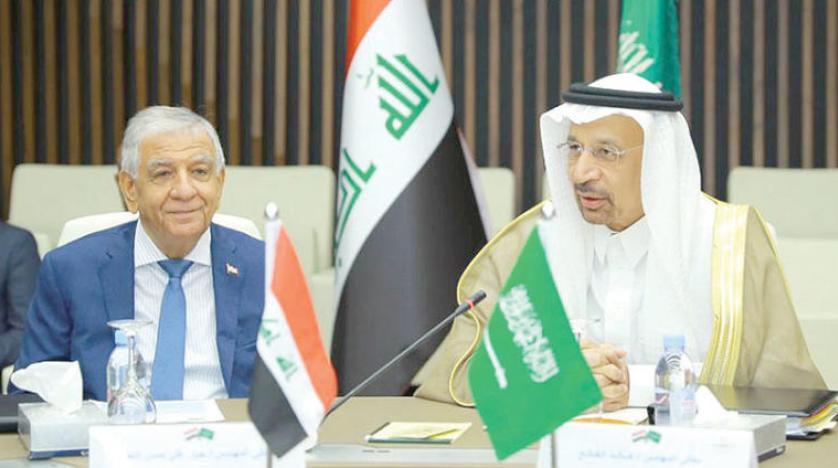 اتفاق سعودي عراقي في خفض مستوى إمدادات النفط الخام