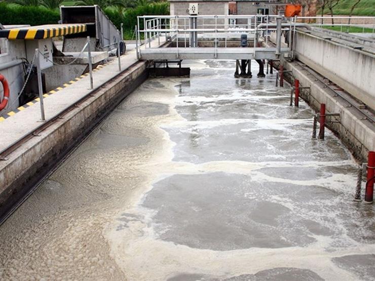 مصر تنجح لأول مرة فى توليد الكهرباء من مخلفات الصرف الصحى