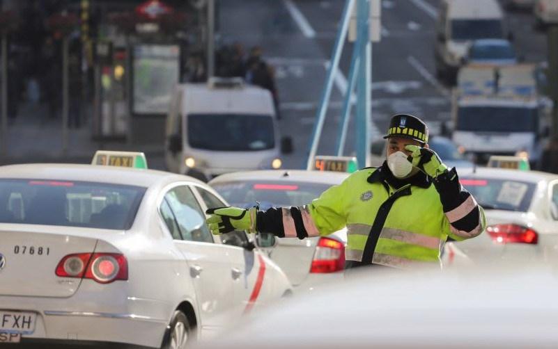 بريطانيا تفرض ضريبة جديدة لتحسين الهواء
