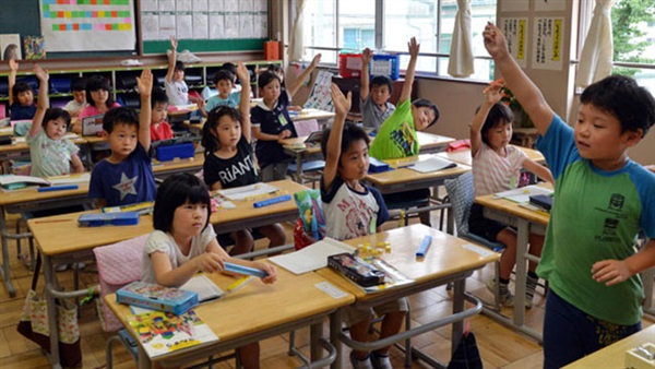 التعليم في الصين