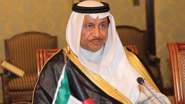 رئيس الوزراء الكويتي، الشيخ جابر مبارك الصباح