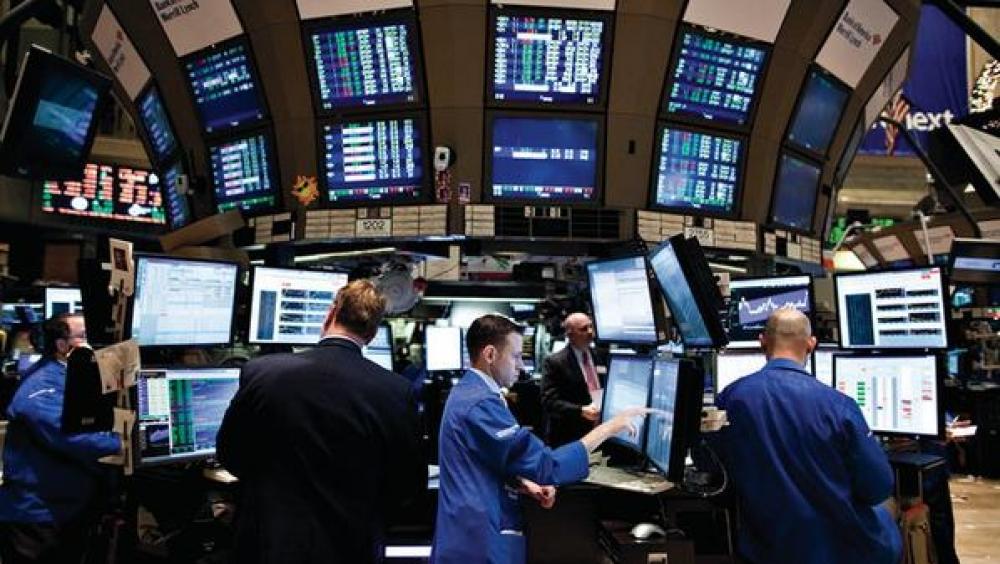 الأسهم الأمريكية تغلق منخفضة