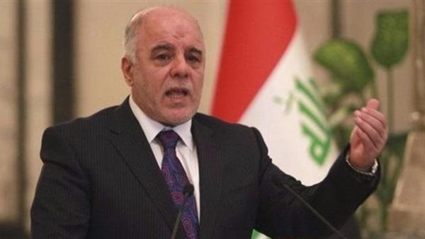 رئيس الوزراء العراقي