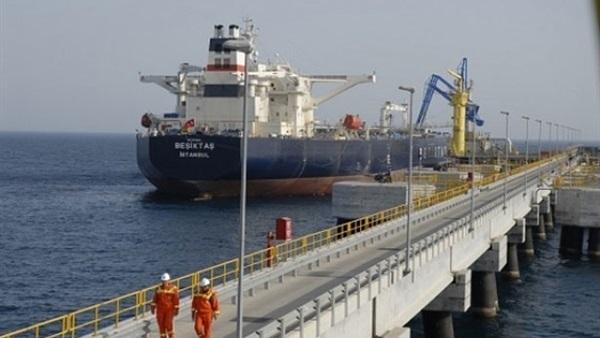 ميناء السدر