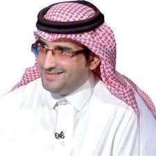 الخبير السياسي إبراهيم آل مرعي