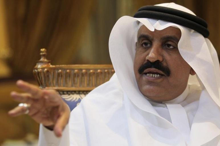 ر بن عقيل الطيار عضو مجلس الإدارة غير التنفيذي بمجموعة الطيار (رويترز)
