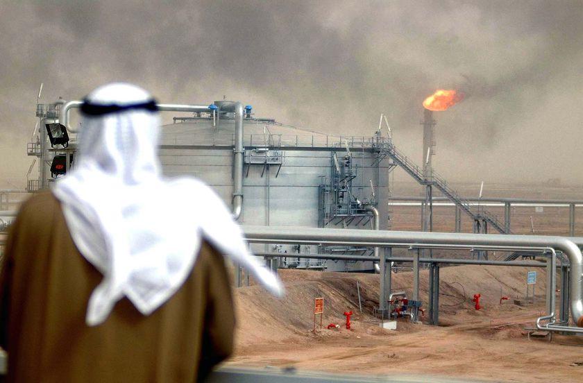 لسعودية ستخفض صادرات النفط 120 ألف ب/ي في ديسمبر