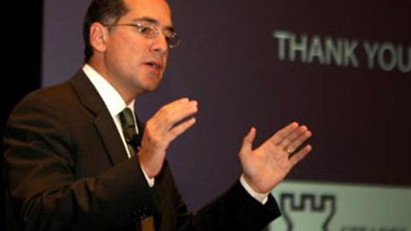الدكتور هشام الخازندار