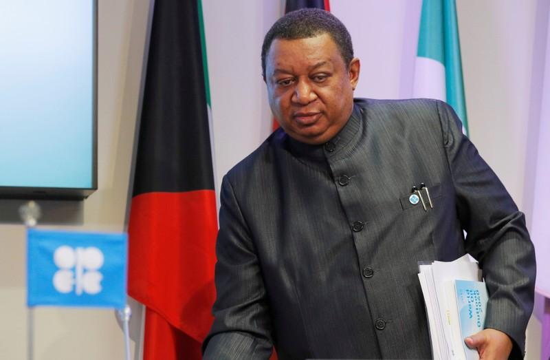 الأمين العام لمنظمة أوبك، محمد باركيندو