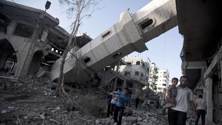 الأوضاع في سوريا