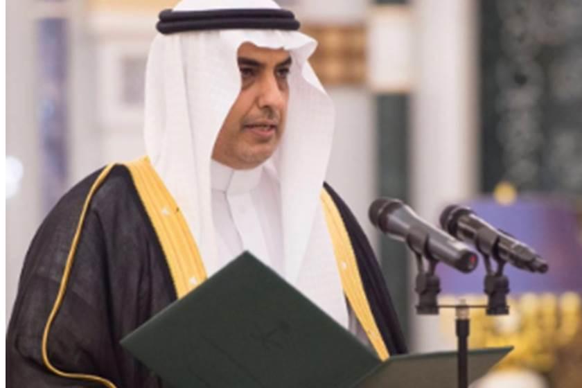 عبدالعزيز بن خالد الشمري