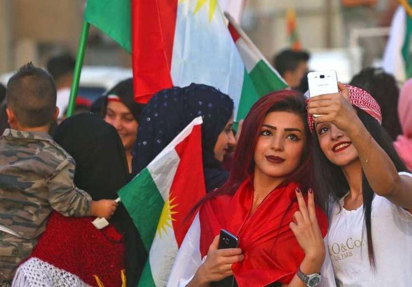 أكراد سويا يستعدون للمرحلة الثانية من الانتخابات أول ديسمبر
