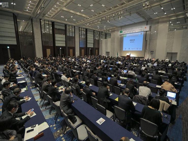 منتدى التعاون بين كوريا الجنوبية والشرق الأوسط - أرشيفية