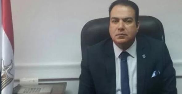 المستشار الدكتور محمد ياسر أبو الفتوح