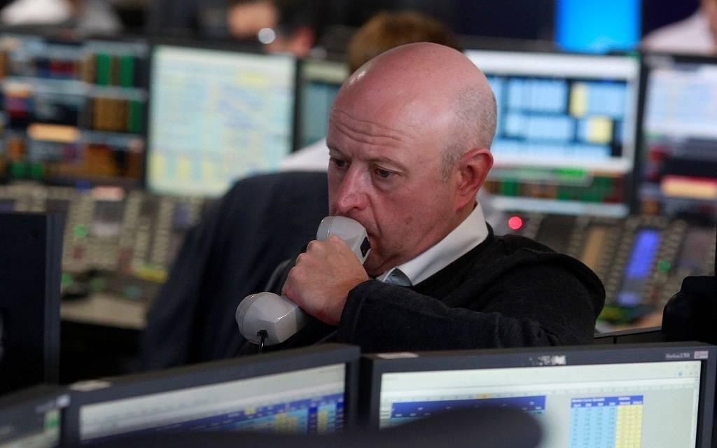 خسائر فادحة للأسهم الأمريكية