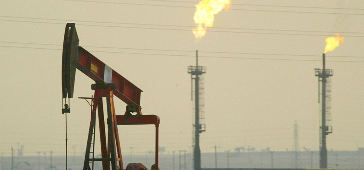 ارتفع عدد منصات التنقيب عن النفط في الولايات المتحدة