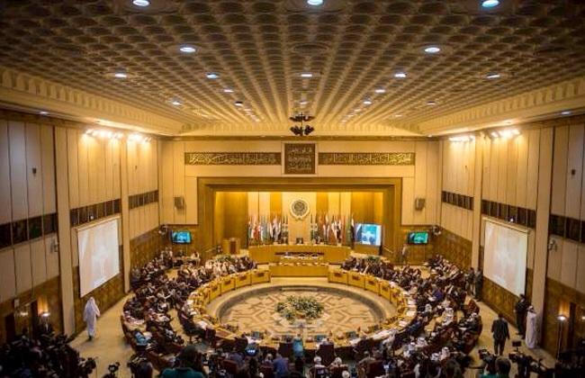 اجتماع مجلس الجامعة العربية
