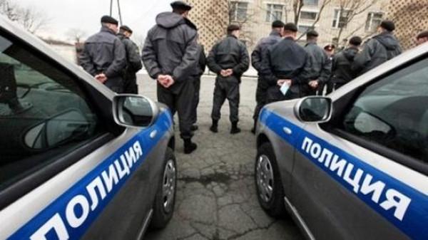 الأمن الروسي يفكك خلية إرهابية