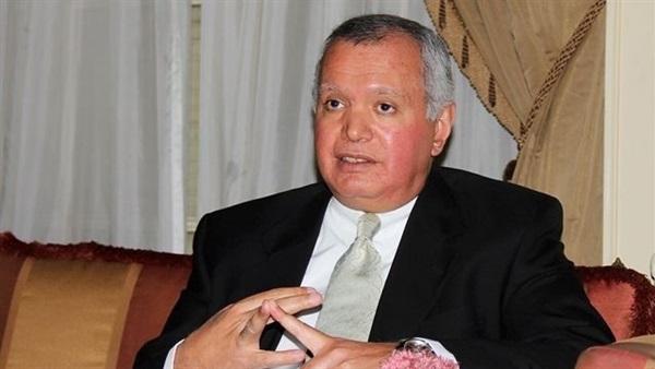 السفير محمد العرابي