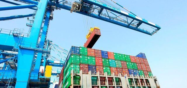 حجم التبادل التجاري بين الإمارات واليابان 2016