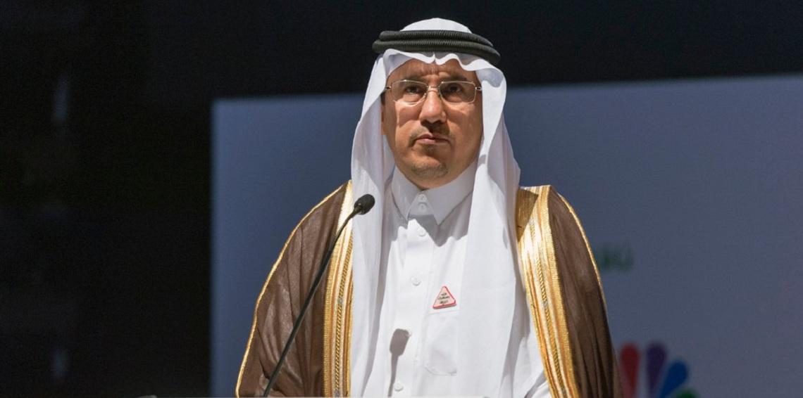 محافظ البنك المركزي السعودي أحمد الخليفي