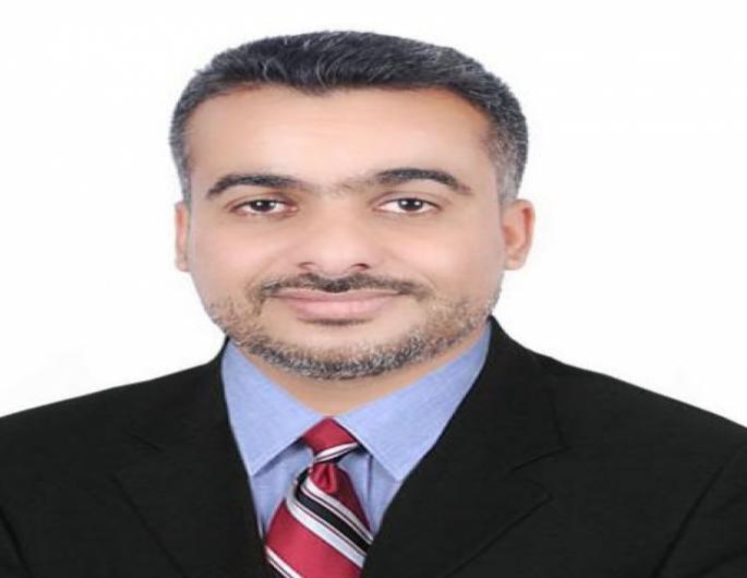 الدكتور نزار باصهيب