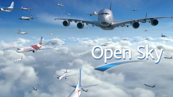 اتفاق السماء المفتوحة