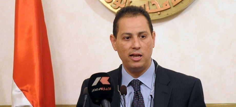 الدكتور محمد عمران
