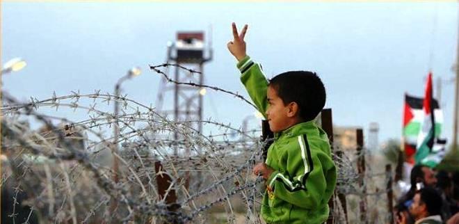 الحصار الإسرائيلي يشتد على قطاع غزة