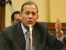النائب السابق محمد أنور السادات