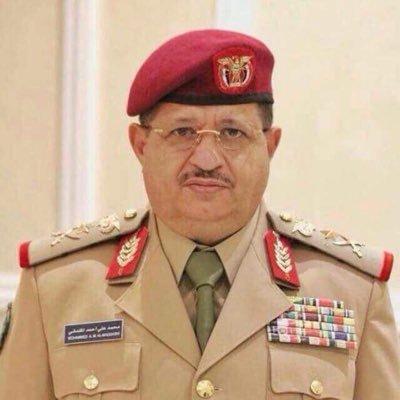 الفريق الركن محمد المقدشي