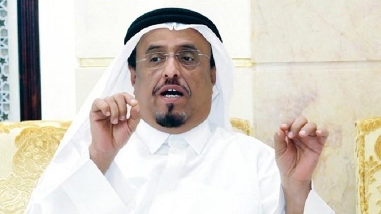 القائد العام السابق لشرطة دبي، ضاحي خلفان