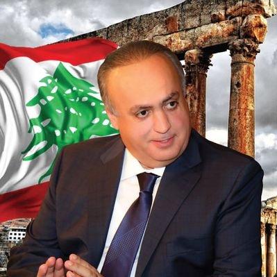 النائب اللبناني وئام وهاب