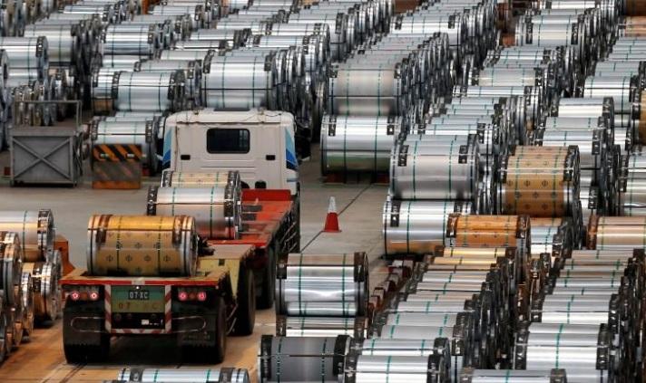 انخفاض صادرات الصين في مارس خلافا للمتوقع