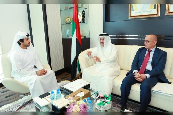 الإمارات.. تعاون بين وزارة الاقتصاد ومؤسسة