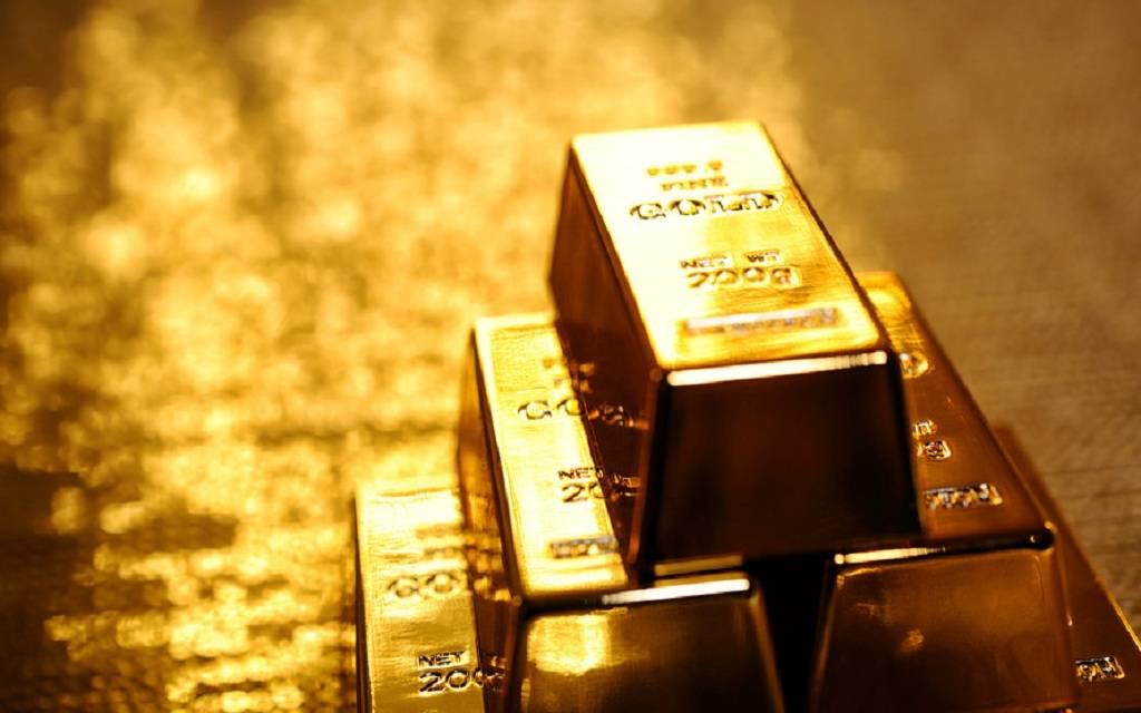 سبيكة من الذهب