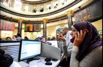 البورصة المصرية تربح 6.4 مليار جنيه