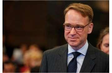 رئيس البنك المركزي الألماني ينس فيدمان