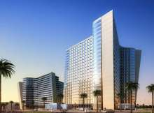 Hilton Riyadh Hotel and  Residences opening 2018