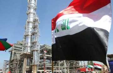 صادرات النفط في جنوب العراق