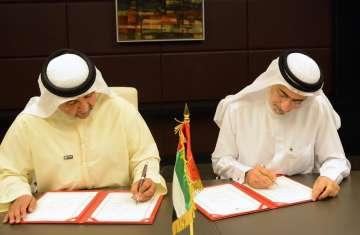 توقيع اتفاقية لاستضافة الإمارات مقر
