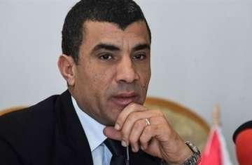 محمد التليلي المنصري