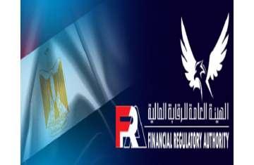 هيئة الرقابة المالية المصرية
