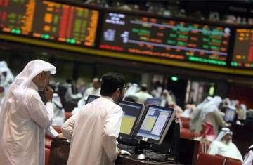 سوق أبو ظبى للأوراق المالية