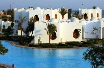 فندق سفير دهب