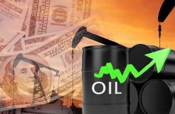 ارتفاع أسعار النفط - تعبيرية