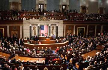الكونجرس الأمريكى