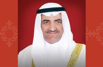 صاحب السمو الشيخ  حمد بن محمد الشرقي
